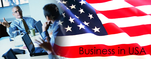 procedures to apply for US business visa