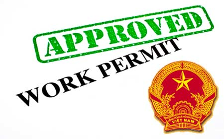 vietnam work permit regulations