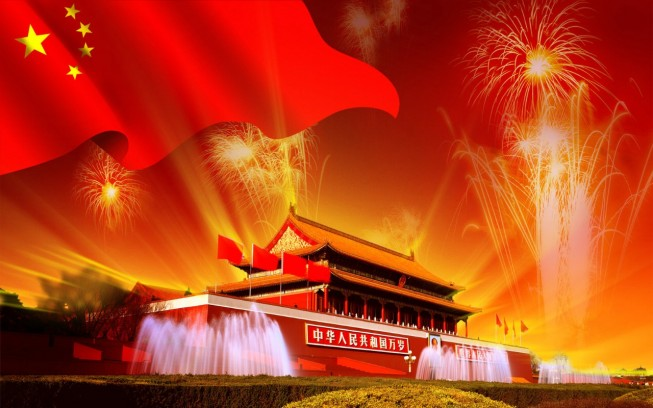 Schedule for Chinese Embassy/ Consulate in Vietnam on Chinese National Independence Day
