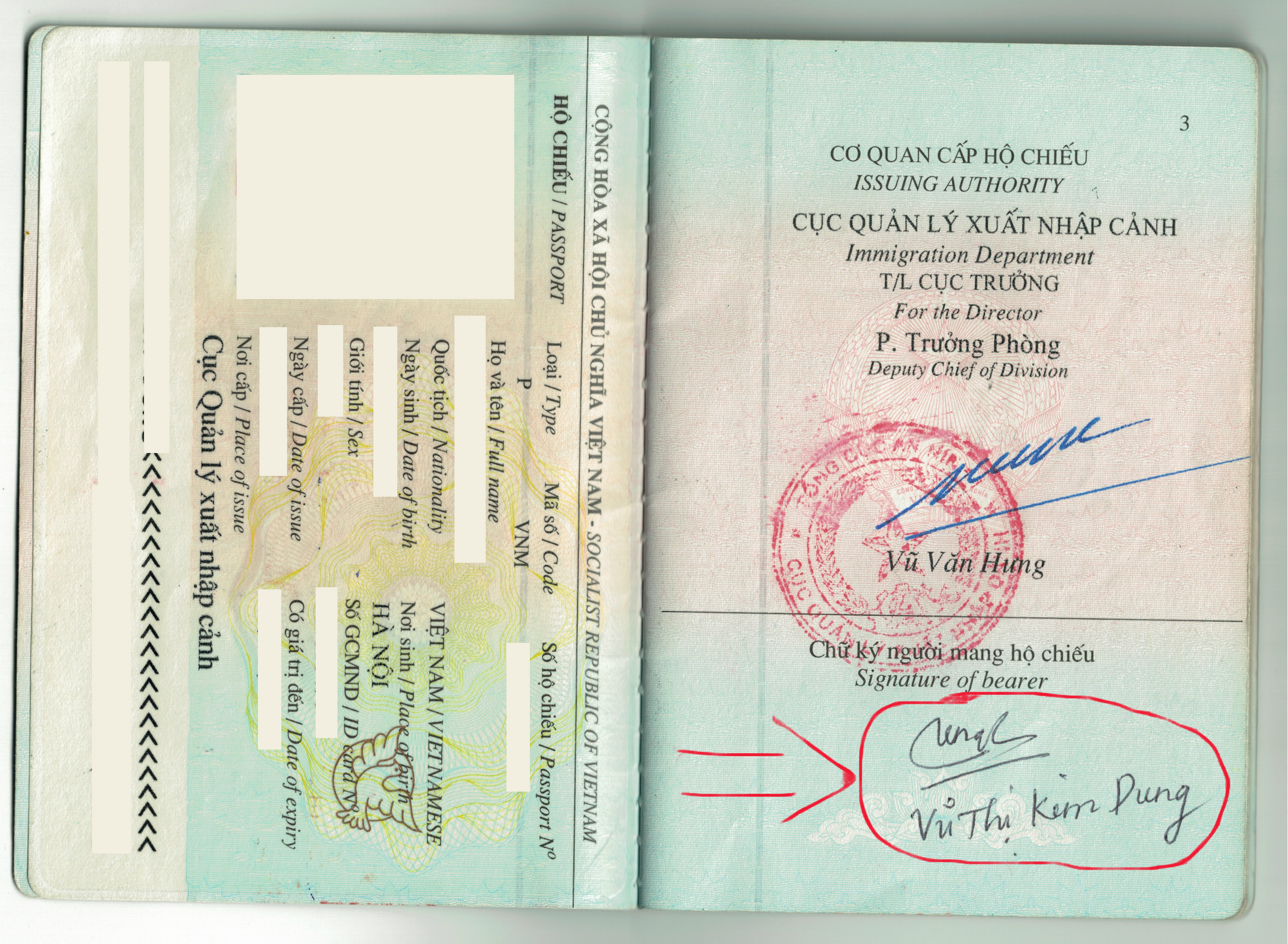 Notification: Changes in Chinese Visa Requirements