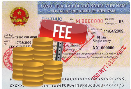 Vietnam Visa fee to be lowered in November 2015
