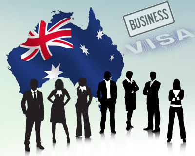 Australia-Business-Visa