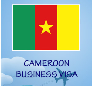 CAMEROON BUSINESS VISA