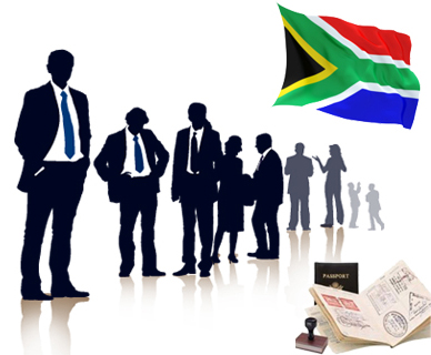 Requirements for South African Business Visa