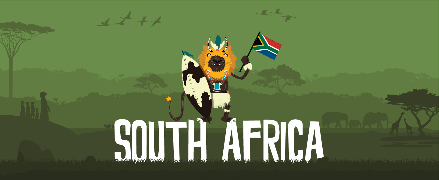 Tourist visa to South Africa