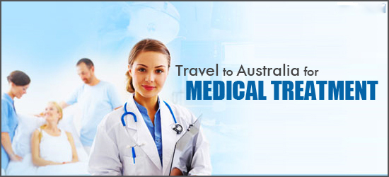 australian medical treatment visa