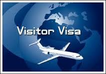 botswana visitor visa