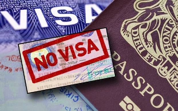 visa exemption to italy