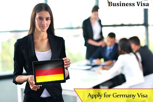 German Business Visa