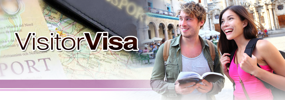 Germany Visitor Visa