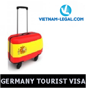 Germany tourist visa