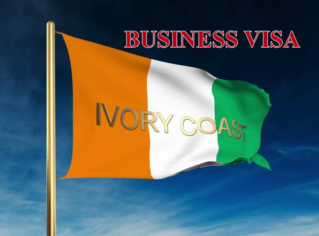 Ivory Coast Business Visa