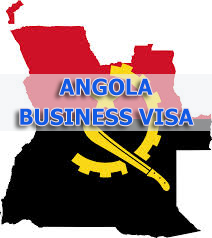 ANGOLA BUSINESS VISA