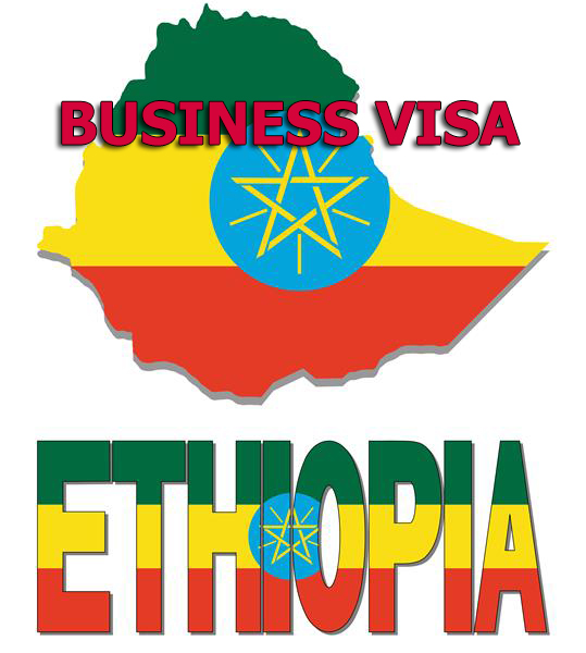 Ethiopian business visa