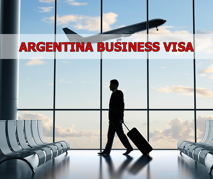 Argentina Business Visa