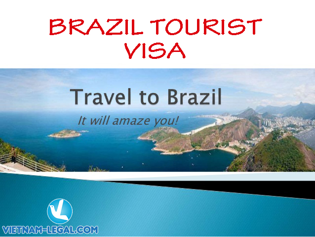 how to apply for a work visa in brazil