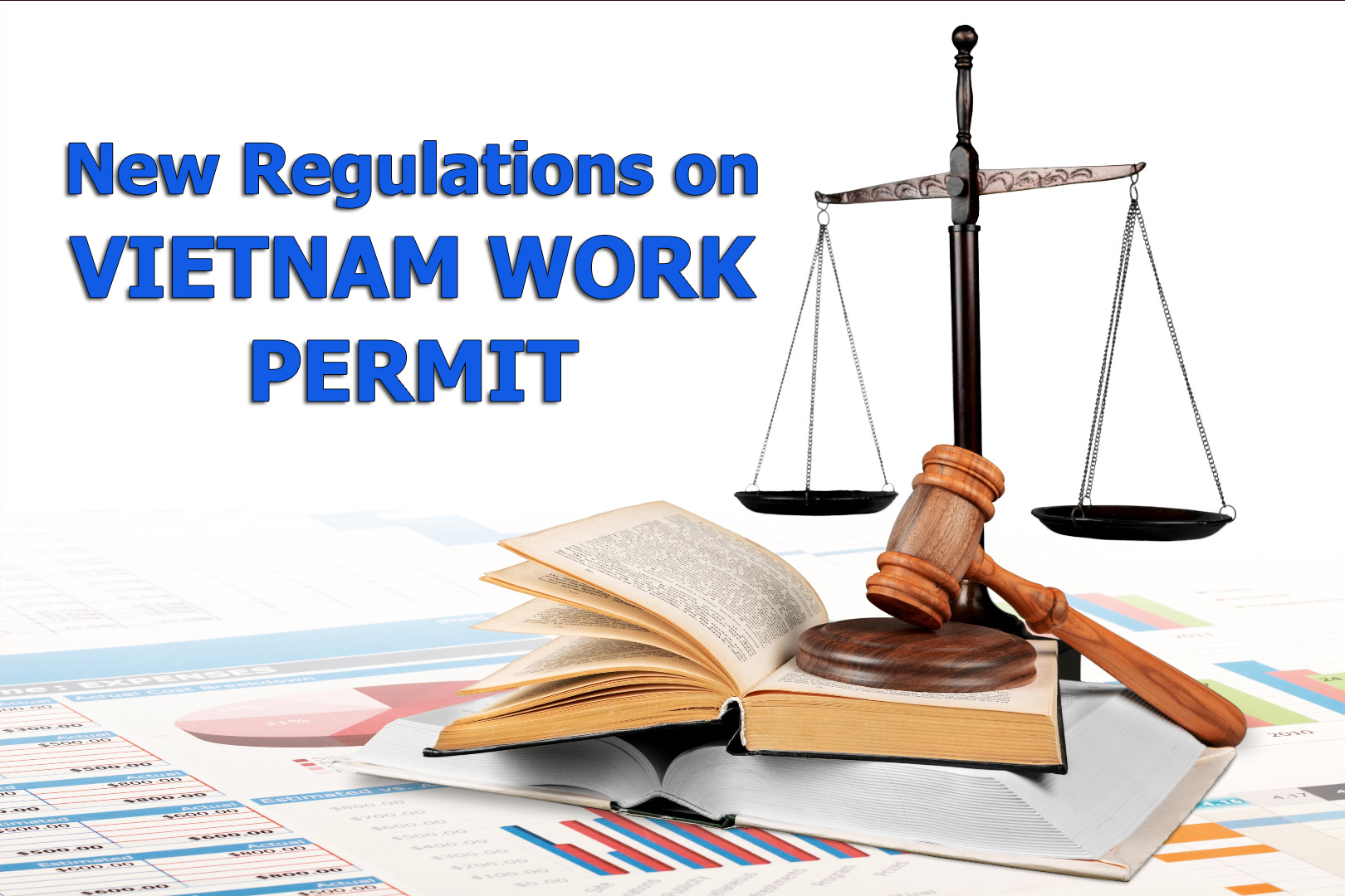 New decree brings changes on granting Vietnam Work Permit from April 1, 2016