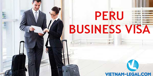 Peru business visa