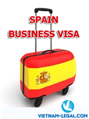 Spain business visa requirements