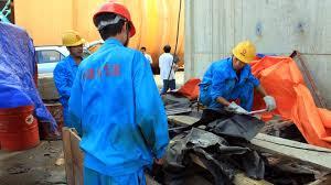 Lao động Trung Quốc không phép tại Việt Nam