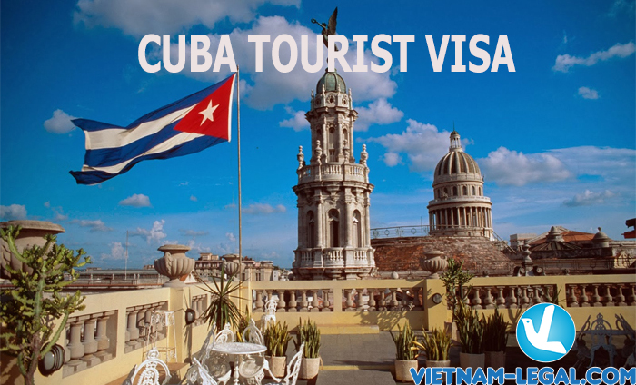 Visa For Travelling To Cuba