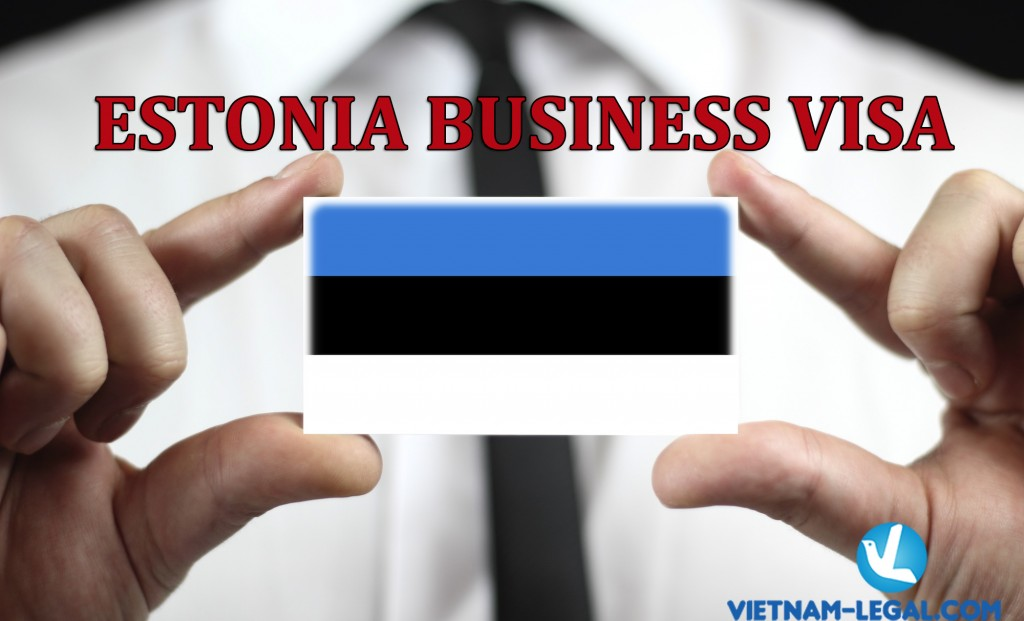 Estonia business visa