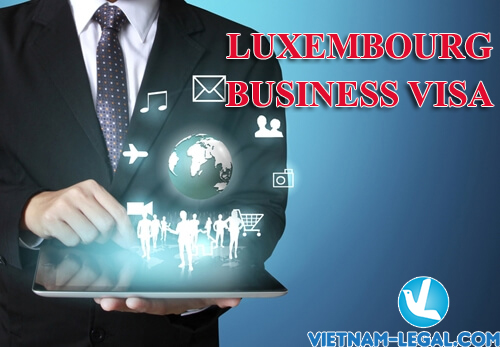 Luxembourg business visa