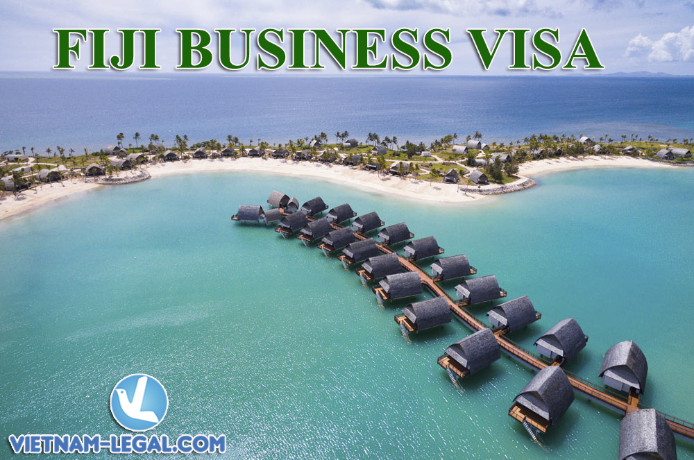 FIJI BUSINESS
