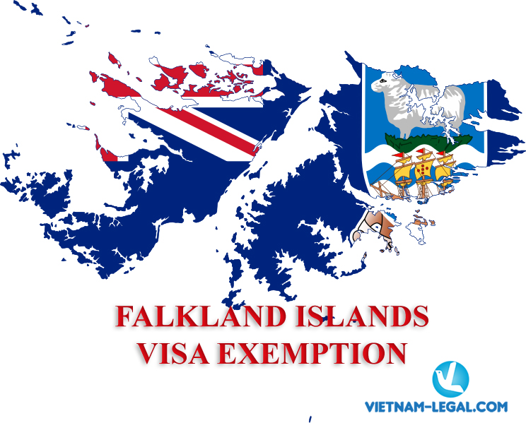 Falkland Islands visa exemption