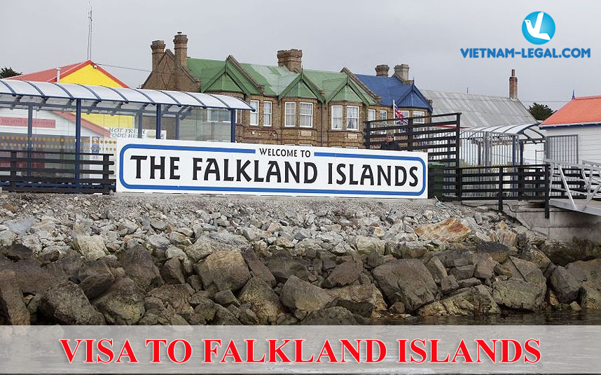 Falkland Islands visa