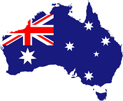 Giấy tờ Australia