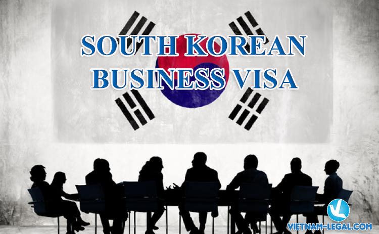 South Korean business visa