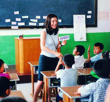 Vietnam Work Permit for Foreign English Teachers