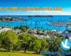 VISA  NEW CALEDONIA – KHÁM PHÁ TÂN ĐẢO CHỈ TỪ 130$