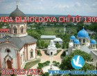 VISA ĐI MOLDOVA CHỈ TỪ 130$