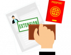 Automatic visa extension for foreigners on Covid-19 pandemic
