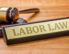 Labor Code No. 45.2019.QH14