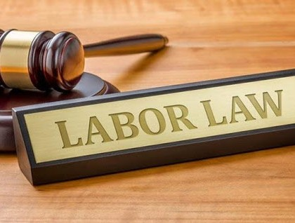 Labor Code No. 45.2019.QH14