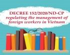 Decree 152/2020/nd-cp